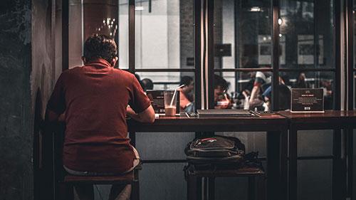Unfold Psychology are you alone?